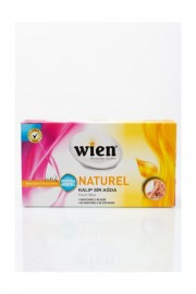 Wien Kalıp Sir Ağda Naturel 400 ml